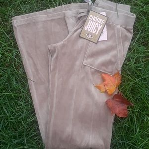 Juicy Couture Velore Pants